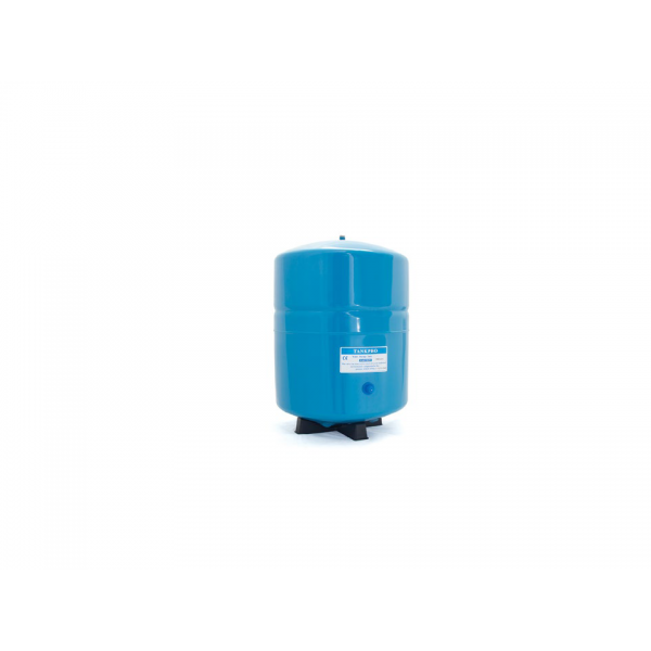 24 Litre Metal Su Arıtma Cihazı Tankı