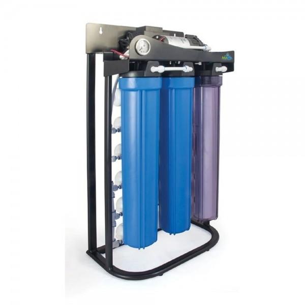 Marya RO400 GPD Sanayi Tipi Su Arıtma Cihazı