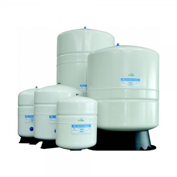 12 Litre Plastik Su Arıtma Cihazı Tankı